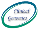 Clinical Genomics Logo